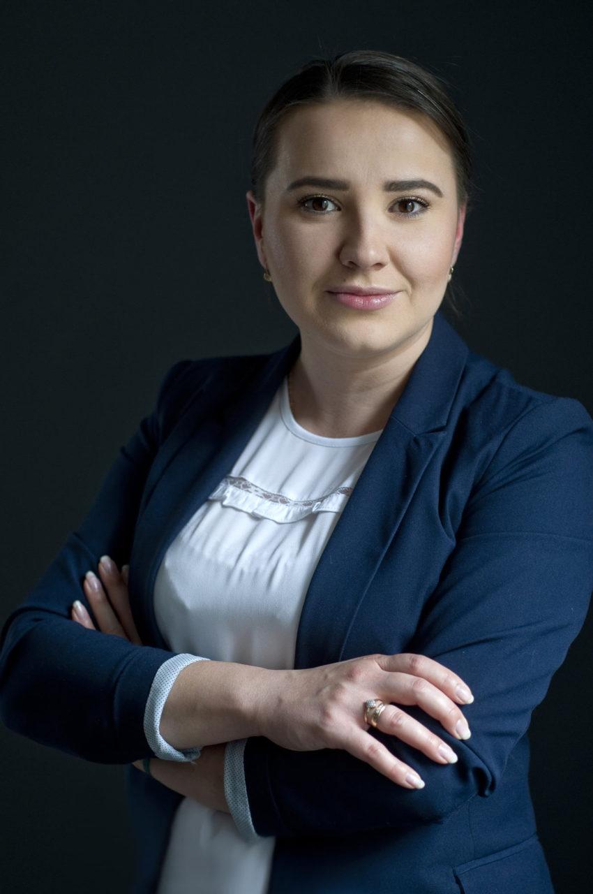 Agnieszka Kolbuch-Wągiel